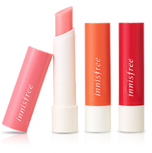[Innisfree] Son Tint Flower Tint Balm