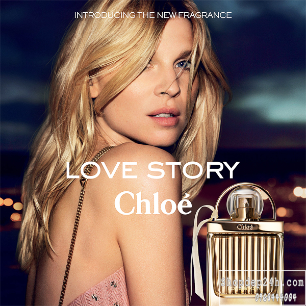 [Chloe] Nước hoa mini nữ Chloe Love Story For Women 7.5ml